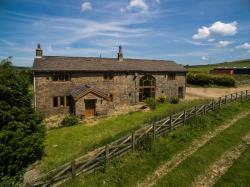 Detached House For Sale Waterfoot Rossendale Lancashire BB4