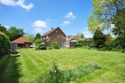 Detached House For Sale Silchester Reading Berkshire RG7