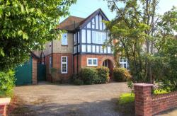 Detached House For Sale Whitley Wood Road Reading Berkshire RG2