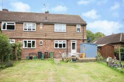 Flat For Sale St. Albans  Hertfordshire AL3