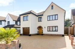 Detached House For Sale  Gidea Park Essex RM2