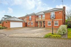 Detached House For Sale Claybrooke Parva Lutterworth Leicestershire LE17