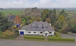 Detached House For Sale Montilo Lane Rugby Warwickshire CV23