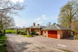 Detached House For Sale Brinklow Road  Warwickshire CV23