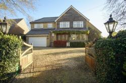 Detached House For Sale Shawell Lutterworth Leicestershire LE17
