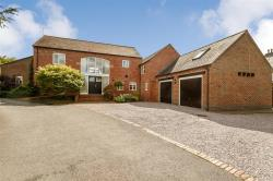 Detached House For Sale Leire Lutterworth Leicestershire LE17