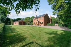 Detached House For Sale Cathiron Rugby Warwickshire CV23