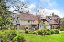 Detached House For Sale Ivy Park Road Sheffield South Yorkshire S10