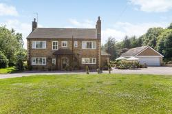 Detached House For Sale Hoodhill Sheffield South Yorkshire S35