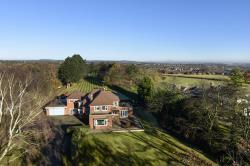 Detached House For Sale Old Brampton Chesterfield Derbyshire S42