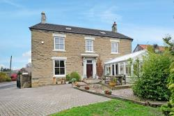 Detached House For Sale Woodall Sheffield South Yorkshire S26