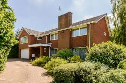 Detached House For Sale Blyth Worksop Nottinghamshire S81