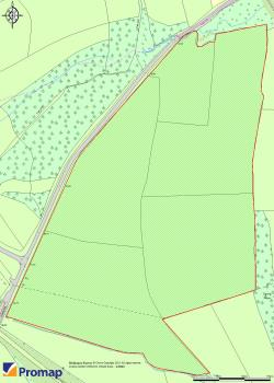 Land For Sale Spinkhill Sheffield Derbyshire S21