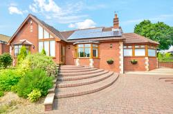 Detached Bungalow For Sale Carlton-In-Lindrick Worksop Nottinghamshire S81