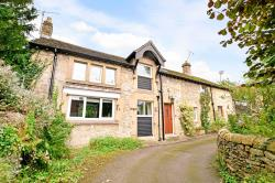 Detached House For Sale Butts View Bakewell Derbyshire DE45