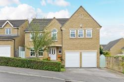 Detached House For Sale Hoylandswaine Sheffield South Yorkshire S36