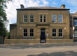 Flat For Sale Penistone Sheffield South Yorkshire S36