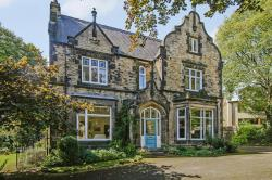 Detached House For Sale Taptonville Road Sheffield South Yorkshire S10