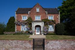 Detached House For Sale Lea Cross Shrewsbury Shropshire SY5
