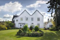 Detached House For Sale Dorrington Shrewsbury Shropshire SY5