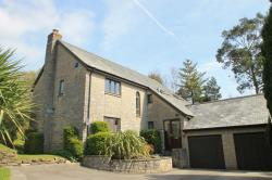 Detached House For Sale St Mellion Saltash Cornwall PL12