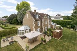 Detached House For Sale Funtington Chichester West Sussex PO18
