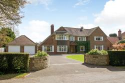 Detached House For Sale Links Lane Rowlands Castle Hampshire PO9