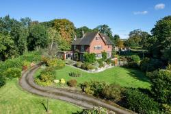 Detached House For Sale  Hambledon Hampshire PO7