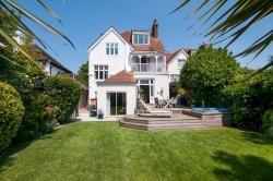 Detached House For Sale Craneswater Park Southsea Hampshire PO4