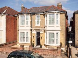 Detached House For Sale St Edwards Road Southsea Hampshire PO5