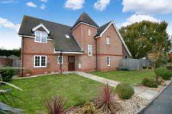 Detached House For Sale Caigers Green Burridge Southampton Hampshire SO31