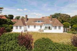 Detached House For Sale Sea Front Hayling Island Hampshire PO11