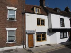 Terraced House To Let Old Portsmouth  Hampshire PO1