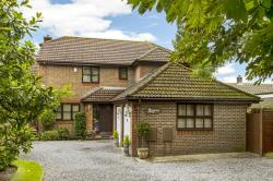 Detached House For Sale Bedhampton Havant Hampshire PO9