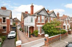 Semi Detached House For Sale Brading Avenue Southsea Hampshire PO4
