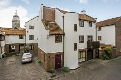 Detached House For Sale Old Portsmouth  Hampshire PO1