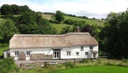Detached House For Sale Knowstone South Molton Devon EX36