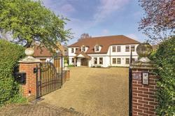 Detached House For Sale Hemingford Abbots Huntingdon Cambridgeshire PE28