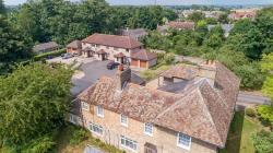 Detached House For Sale Offord Cluny St Neots Cambridgeshire PE19