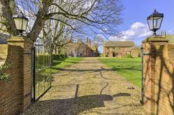 Detached House For Sale Warboys Huntingdon Cambridgeshire PE28