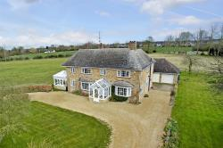 Detached House For Sale Brampton Huntingdon Cambridgeshire PE28