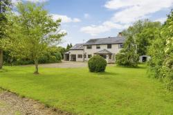 Detached House For Sale Potton Road Abbotsley Cambridgeshire PE19