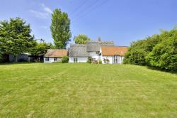 Detached House For Sale Chawston Bedford Bedfordshire MK44