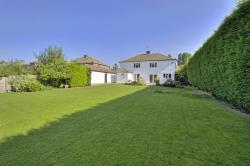 Detached House For Sale Ramsey Huntingdon Cambridgeshire PE26