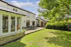 Semi Detached House For Sale Woodhurst Huntingdon Cambridgeshire PE28