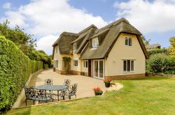 Detached House For Sale Broughton Huntingdon Cambridgeshire PE28