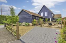 Detached House For Sale Wistow Huntingdon Cambridgeshire PE28