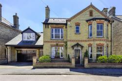 Detached House For Sale Avenue Road  Cambridgeshire PE19