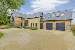Detached House For Sale Gransden Road Abbotsley Cambridgeshire PE19