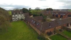 Detached House For Sale Sheriffs Lench Evesham Worcestershire WR11